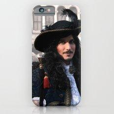 Patrician pirate iPhone 6 Slim Case