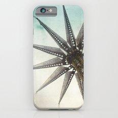 on the edge Slim Case iPhone 6s