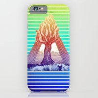 iPhone & iPod Case featuring Delta by klark