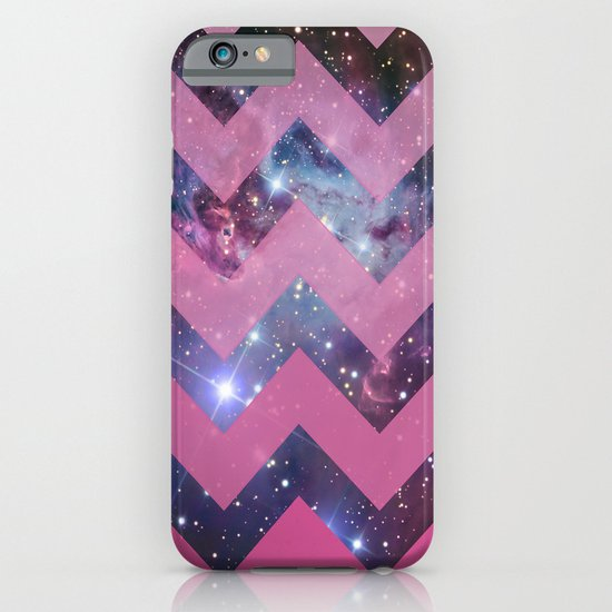 Infinite Pink iPhone & iPod Case