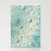 Dandy Rain Stationery Cards