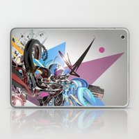1-2-4 Laptop & iPad Skin