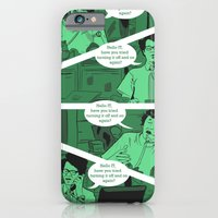 Have You Tried Turning I… iPhone 6 Slim Case