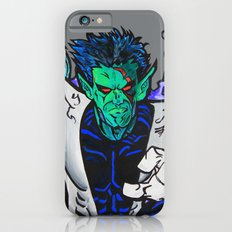 Nightcrawler iPhone 6s Slim Case