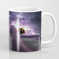 Super Bears - ACTION! the Mighty One Mug