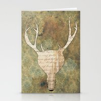 Brilliant Idear Stationery Cards