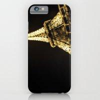 iPhone & iPod Case featuring La Tour by David Bernard Williams II