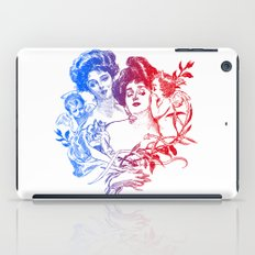 Little Whispers iPad Case