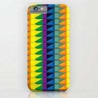 Dragon Pattern iPhone 6 Slim Case