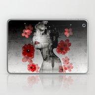 Orient Laptop & iPad Skin