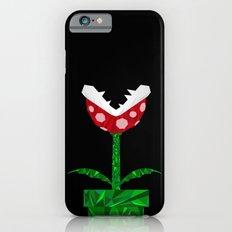 Piranha Plant iPhone 6 Slim Case