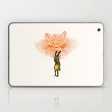 Scared Stiff Laptop & iPad Skin