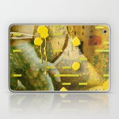 Let Me Check My Calendar < The NO Series (Yellow) Laptop & iPad Skin