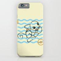 S-007 iPhone 6 Slim Case