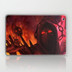 Warlock Laptop & iPad Skin