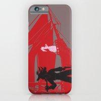 A Piratical Diversion iPhone 6 Slim Case