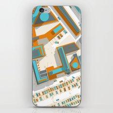 Ground #03 iPhone & iPod Skin