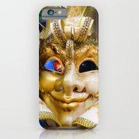 Masking Venice iPhone 6 Slim Case