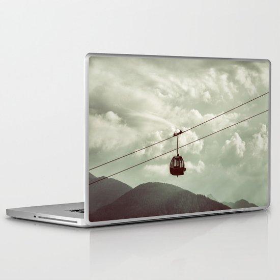 Ropeway Laptop & iPad Skin