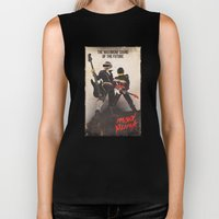Mad Punk / A Tribute To … Biker Tank