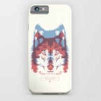 WOLF 3D iPhone 6 Slim Case