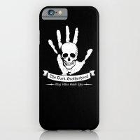 The Dark Brotherhood iPhone 6 Slim Case