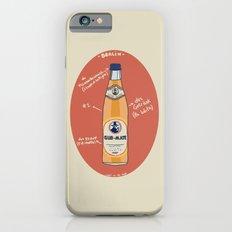 Club-Mate Slim Case iPhone 6s
