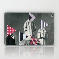 Fashion Forward Laptop & iPad Skin