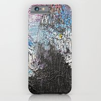 iPhone & iPod Case featuring In the Zone by Jackie Hickey