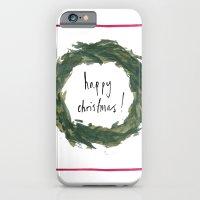 Happy Christmas! #3 iPhone 6 Slim Case