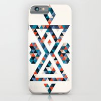 INDIAN - TIME iPhone 6 Slim Case