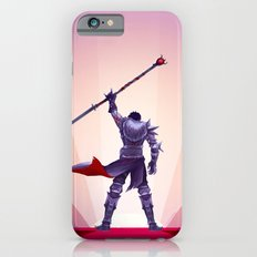 Champion Of Kirkwall iPhone 6 Slim Case