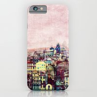 iPhone & iPod Case featuring Porto Ribeira by Ingrid Beddoes