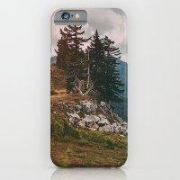 Northwest Forest iPhone 6 Slim Case