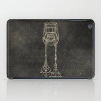 AT-AT iPad Case
