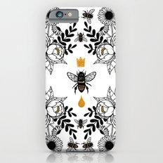Queen Bee Slim Case iPhone 6s