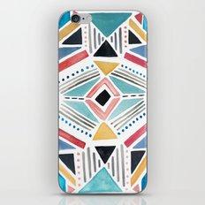 Geo Life iPhone & iPod Skin