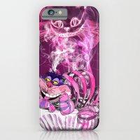 CAT !  iPhone 6 Slim Case