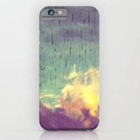 iPhone & iPod Case featuring salted air by Laura Moctezuma