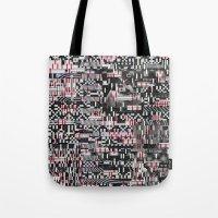 Comfortable Ambiguity (P… Tote Bag