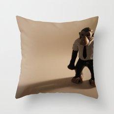 Banana? Throw Pillow