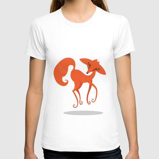 Foxpirit T-shirt