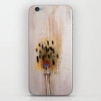 Burn Down Pretty iPhone & iPod Skin