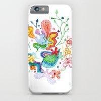 Aquatic Mood iPhone 6 Slim Case