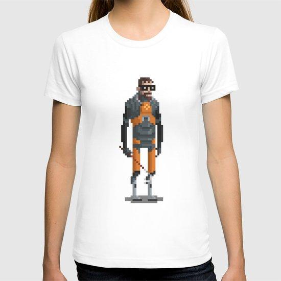 Man With a Crowbar T-shirt
