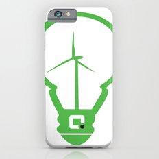 Innovative Energy: BULB iPhone 6 Slim Case