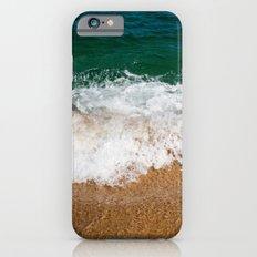 Ocean Shore iPhone 6 Slim Case