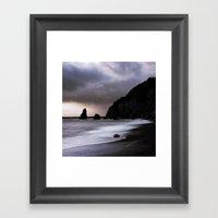 Cape Breton Coast Framed Art Print
