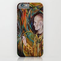 GUIDED BY THE UNIVERSE iPhone 6 Slim Case