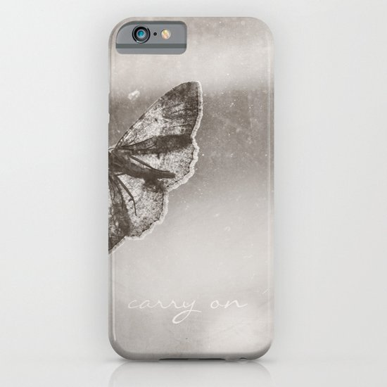 Carry On iPhone & iPod Case